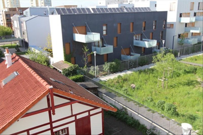 Vente appartement Nanterre 400000€ - Photo 9