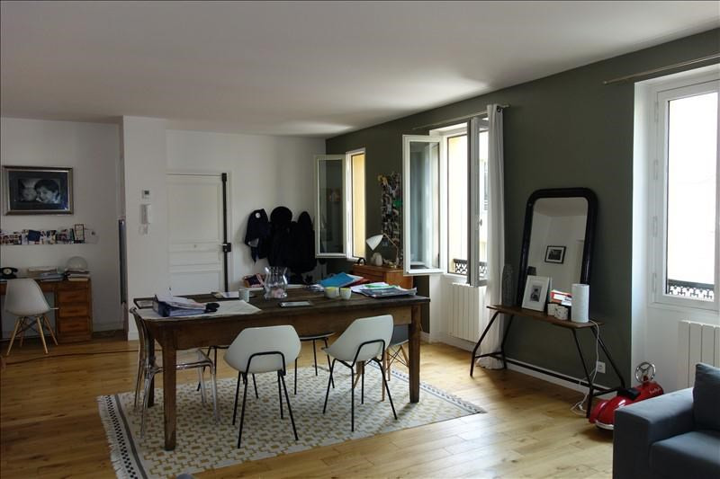 Rental apartment Versailles 2900€ +CH - Picture 1