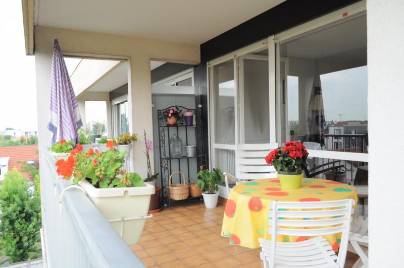 Sale apartment Les pavillons-sous-bois 225000€ - Picture 12