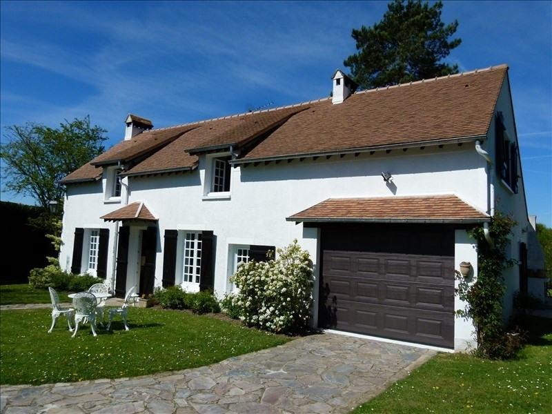 Vente maison / villa Behoust 575000€ - Photo 1