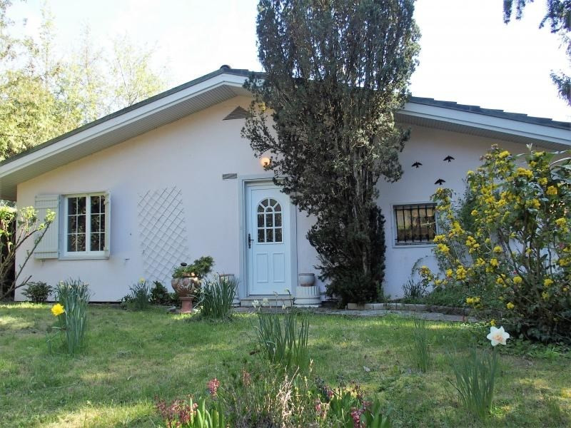 Vente maison / villa Monnetier mornex 399 000€ - Photo 7