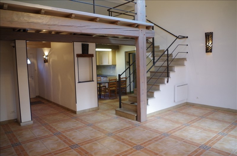 Vente maison / villa 2 mn villefranche lgais 320000€ - Photo 3
