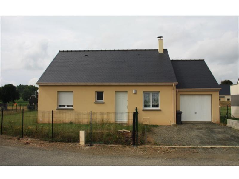 Maison  4 pièces + Terrain Matignon par VILLADEALE SAINT BRIEUC