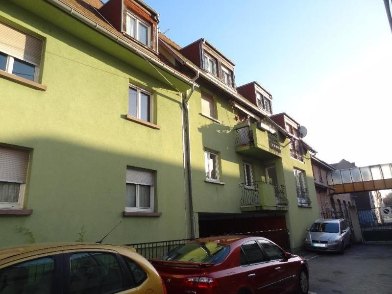 Alquiler  apartamento Strasbourg 745€ CC - Fotografía 1