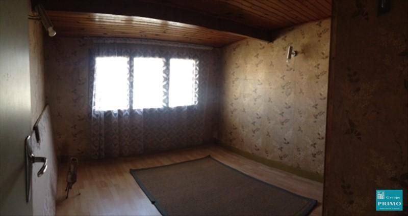 Vente maison / villa Igny 420000€ - Photo 10