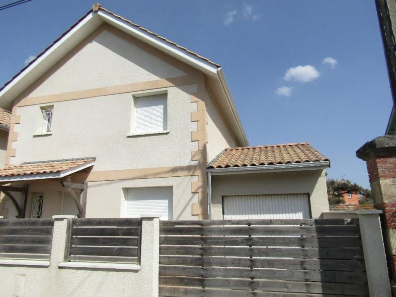 Deluxe sale house / villa Lacanau ocean 385000€ - Picture 12