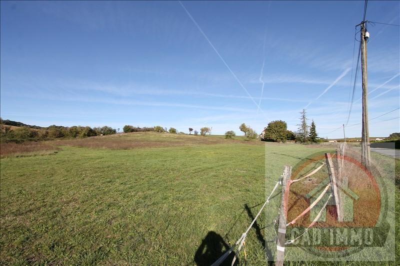 Vente terrain Singleyrac 76000€ - Photo 3