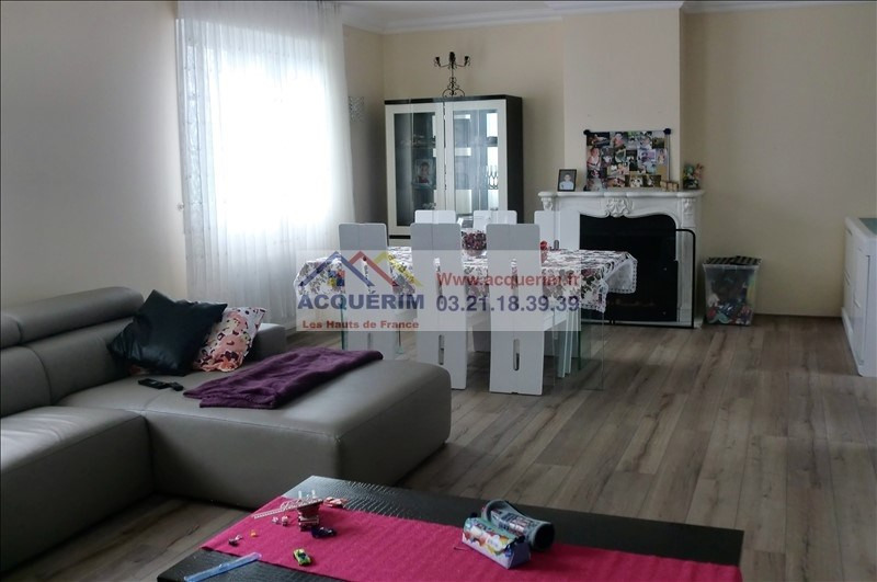 Produit d'investissement maison / villa Ostricourt 299000€ - Photo 2