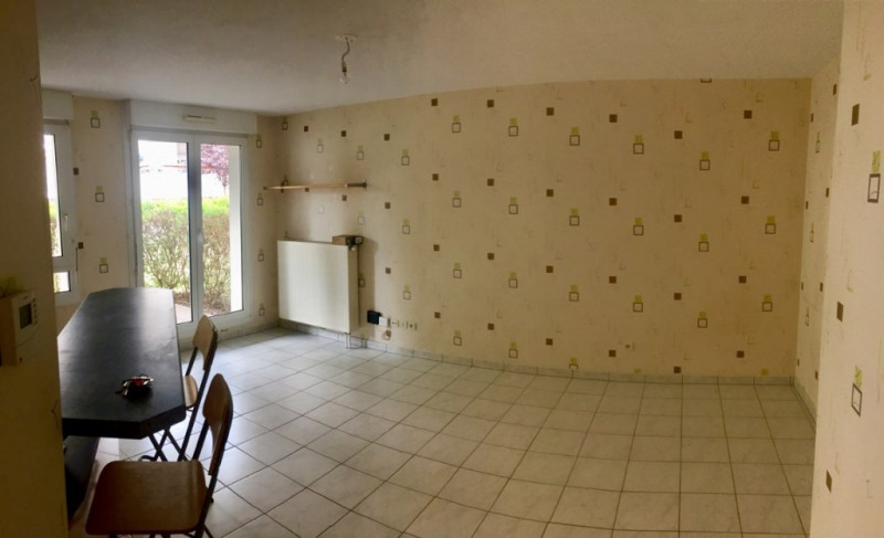 Rental apartment Strasbourg 613€ CC - Picture 2