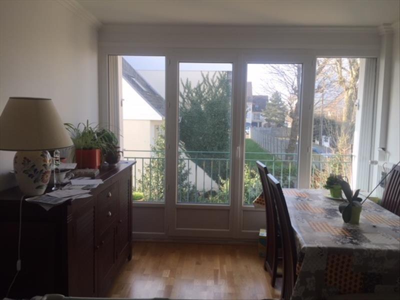Sale apartment Le havre 116600€ - Picture 1