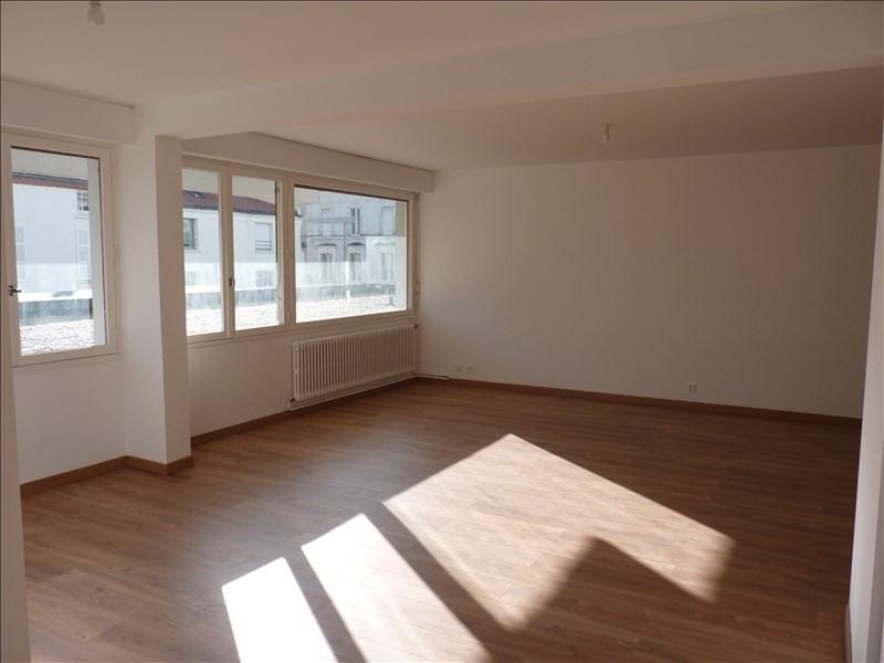 Vente appartement La roche sur yon 127200€ - Photo 8