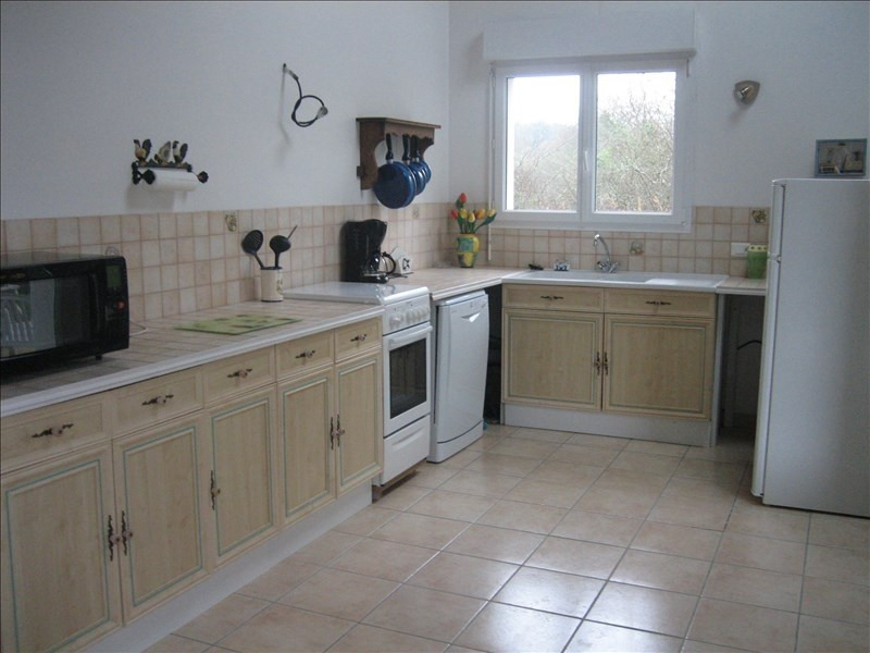 Vente maison / villa Esquibien 144 348€ - Photo 2