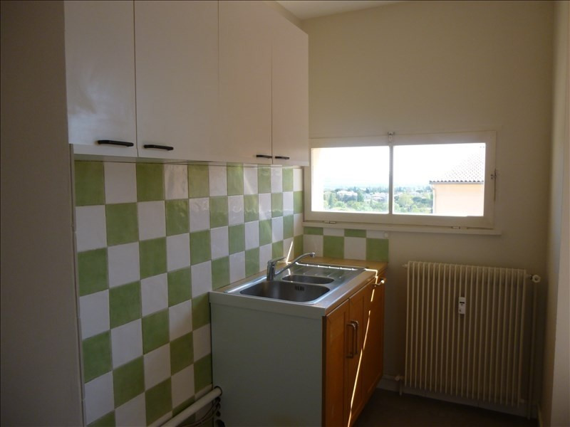 Location appartement Manosque 590€ CC - Photo 4