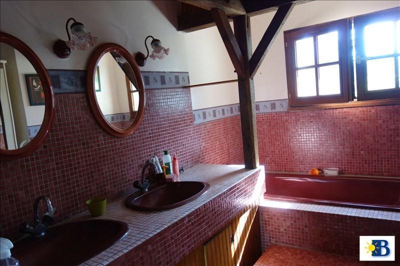 Vente maison / villa St gervais les trois cloch 116600€ - Photo 7