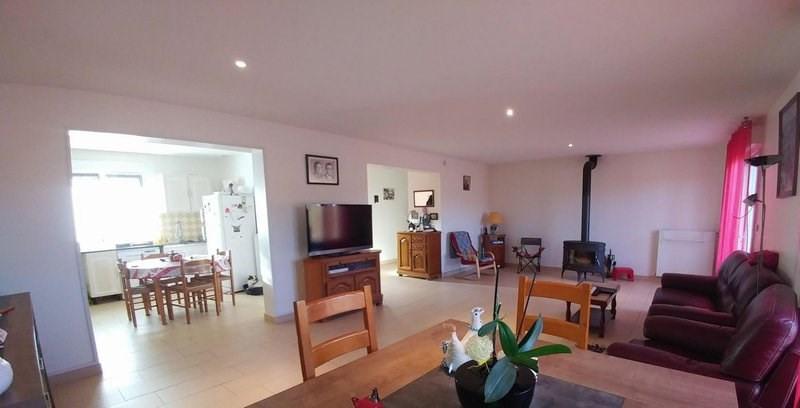 Vente maison / villa Lixy 168000€ - Photo 11