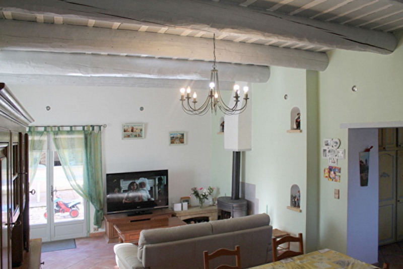 Deluxe sale house / villa Rognes 685 000€ - Picture 8