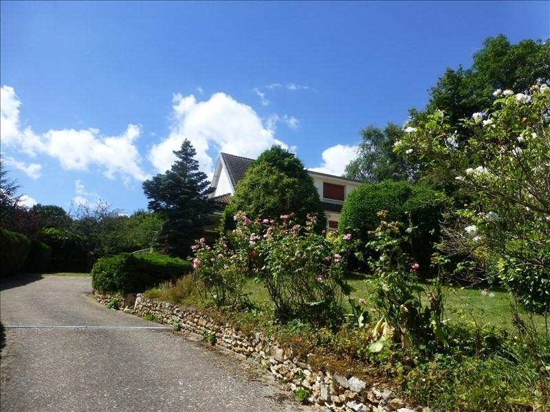 Vente maison / villa Villennes/ medan 595000€ - Photo 1
