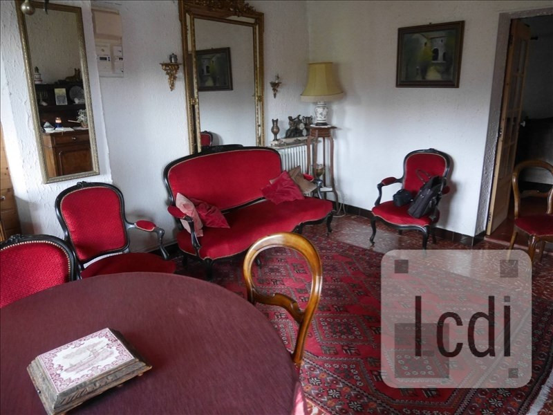 Vente maison / villa Gagnieres 123 600€ - Photo 2