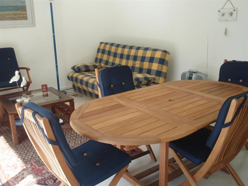 Location vacances appartement Le touquet 476€ - Photo 2