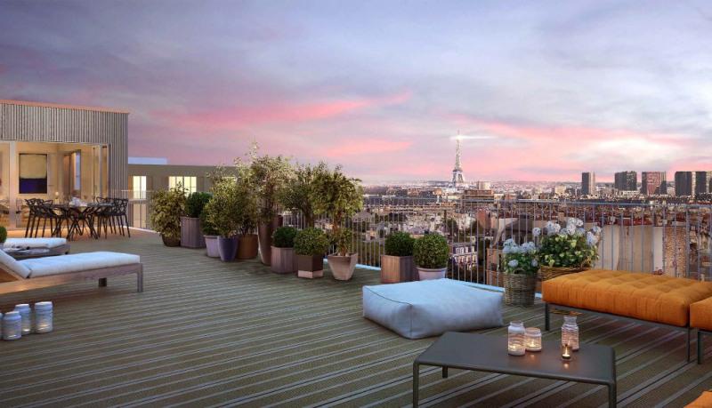 Appartement Paris 5 pièce(s) 152 m2