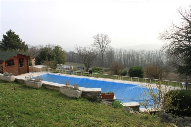 Sale house / villa Jardin 468000€ - Picture 7