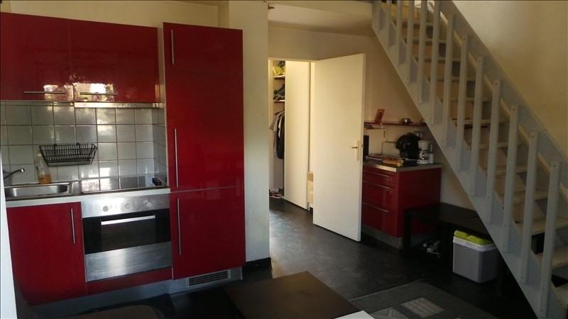 Vente appartement Dijon 75000€ - Photo 2