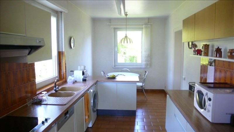 Deluxe sale house / villa Strasbourg 648000€ - Picture 8
