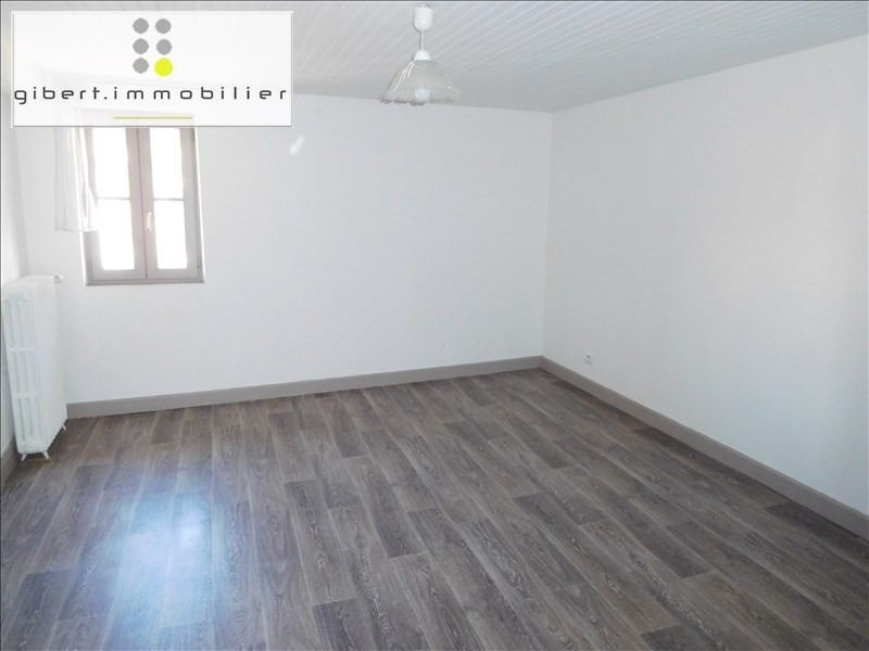 Location appartement Langeac 406,75€ +CH - Photo 7