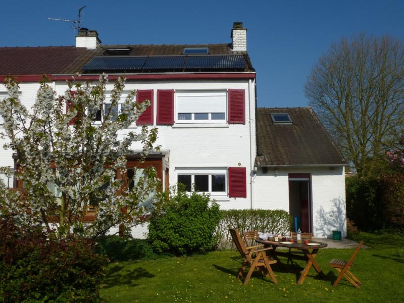 Vente maison / villa Faches- thumesnil 298700€ - Photo 1