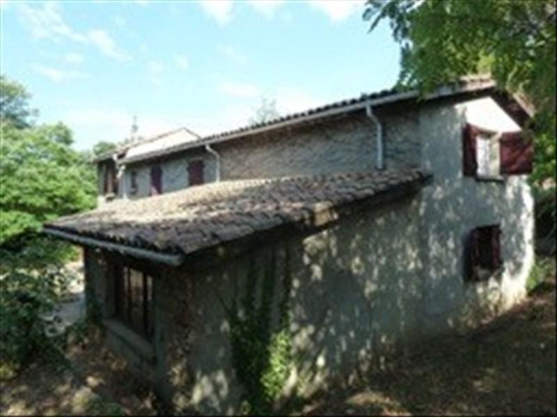 Sale house / villa Montmeyran 232100€ - Picture 5