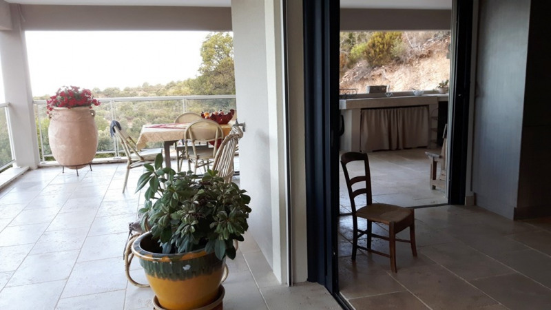 Sale house / villa Albitreccia 670000€ - Picture 11