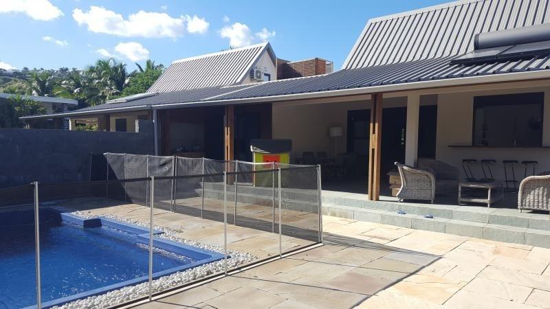 Alquiler  casa St gilles les bains 2600€ +CH - Fotografía 10