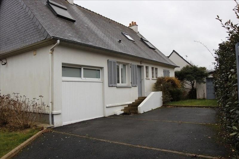 Vente maison / villa Dinard 450640€ - Photo 1