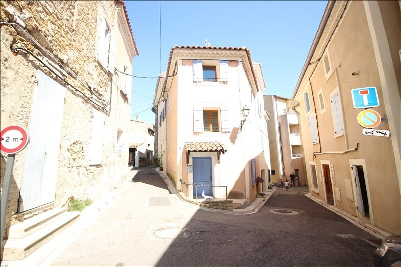 Vente maison / villa Sarrians 84 000€ - Photo 1