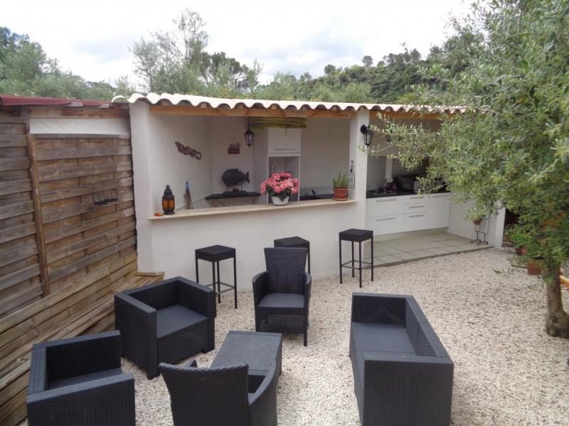 Sale house / villa Entrecasteaux 315000€ - Picture 17