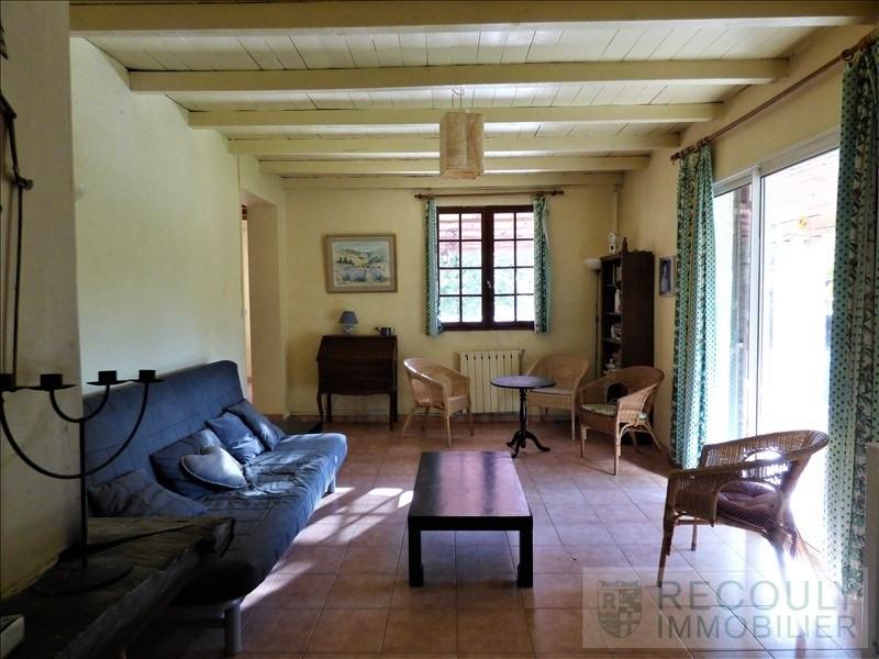 Vente maison / villa Eguilles 455000€ - Photo 7