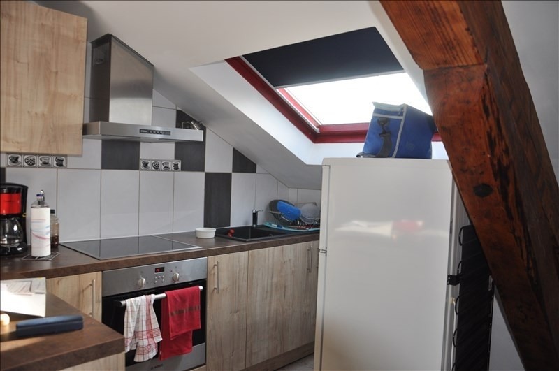 Sale apartment Oyonnax 61 000€ - Picture 9