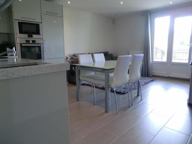 Sale apartment Coye la foret 215250€ - Picture 6
