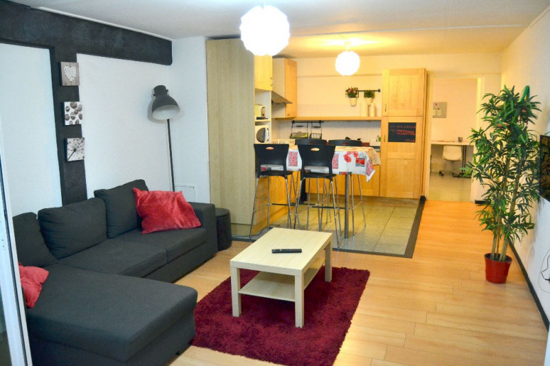 Produit d'investissement appartement Toulouse 208 000€ - Photo 1