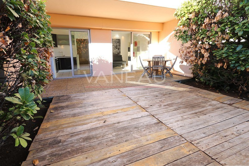 Vente de prestige appartement Antibes 198 000€ - Photo 2