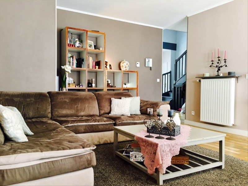 Vente appartement Ferney voltaire 648 000€ - Photo 3