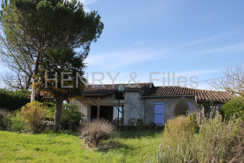Sale house / villa L'isle jourdain 292 000€ - Picture 3