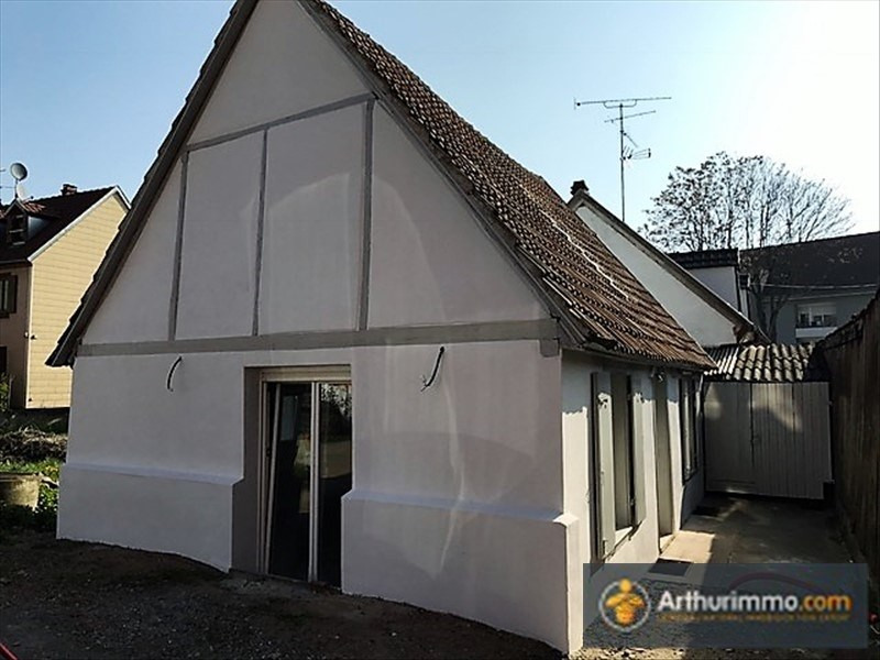 Sale house / villa Colmar 195 000€ - Picture 2