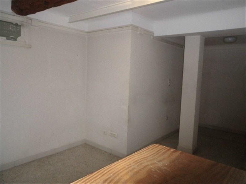Sale empty room/storage Six fours les plages 167000€ - Picture 4