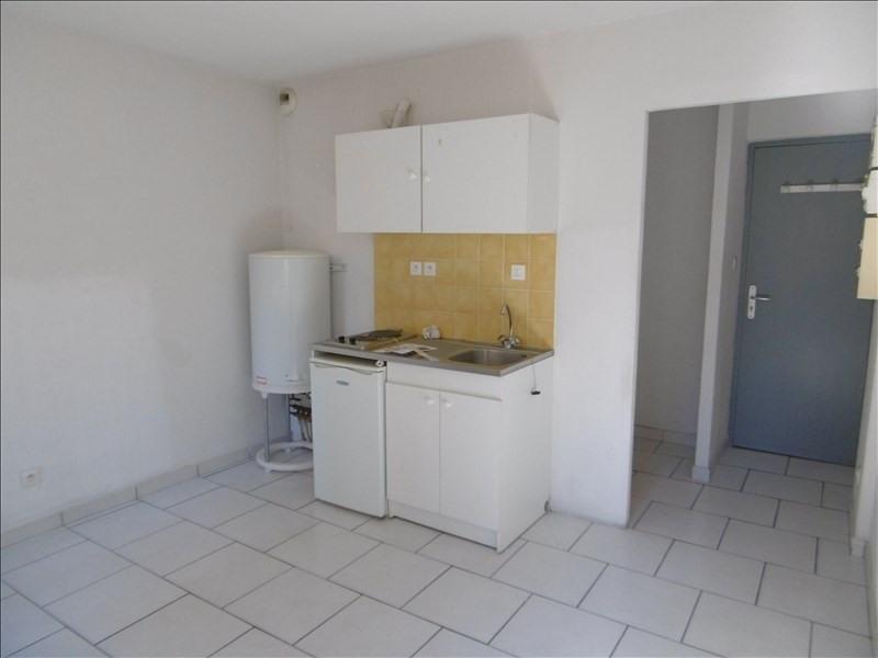 Location appartement Toulon 320€ +CH - Photo 1