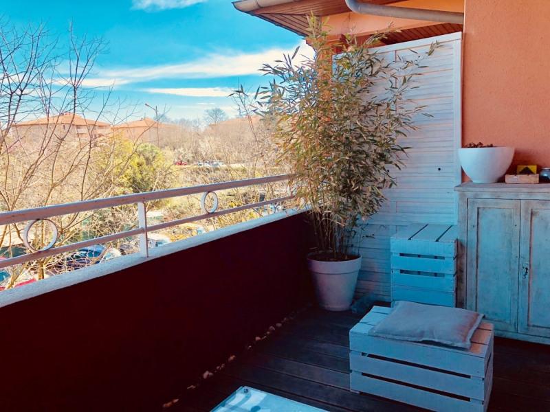 Vente appartement Toulouse 165850€ - Photo 5
