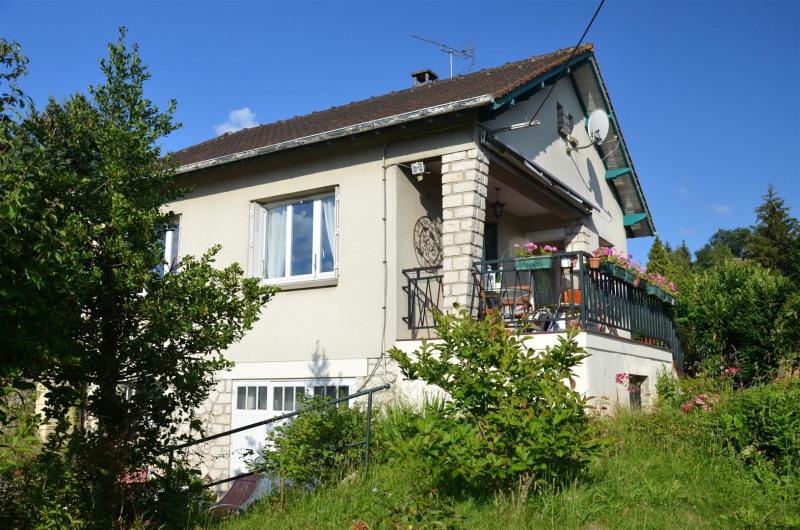 Vente maison / villa Hericy 265000€ - Photo 11