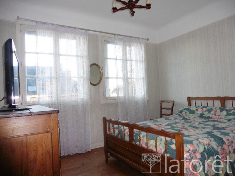 Vente appartement Lisieux 102700€ - Photo 5