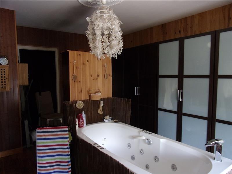 Vente maison / villa Livre sur changeon 270400€ - Photo 8