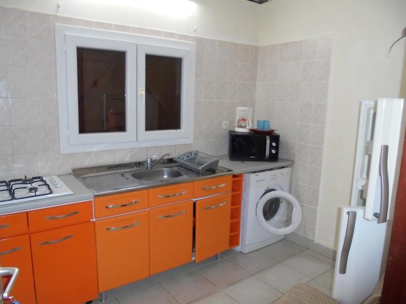 Rental house / villa Les abymes 750€ CC - Picture 6